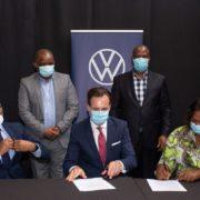VWSA to convert PE plant into Covid-19 facility