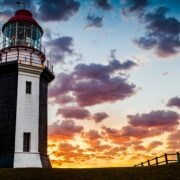 Great Fish Point lighthouse celebrates 122 years