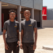 Continental helps create YES jobs