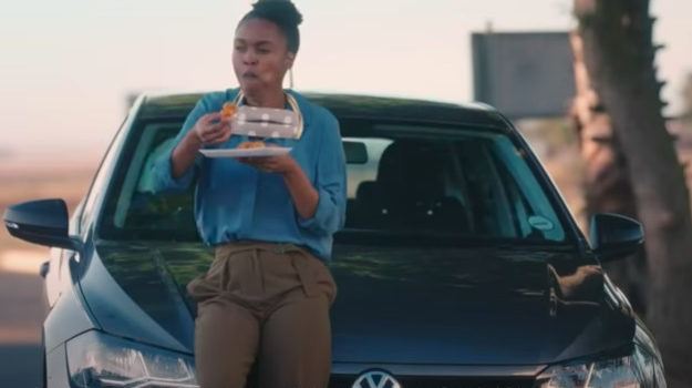 VW's campaign: Spotlight on proudly SA products