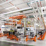 Components, engines drives Struandale