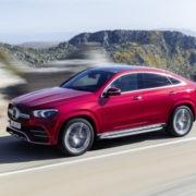 Mercedes is SA's top luxury car