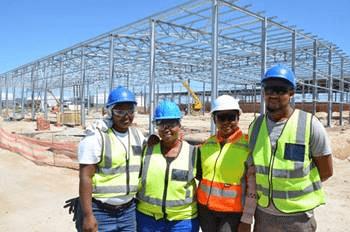 Coega engineers economic recovery