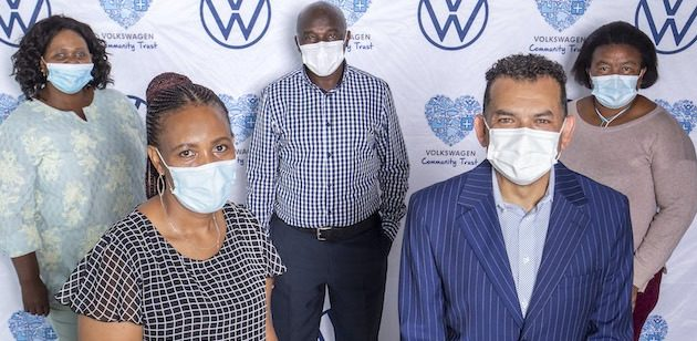 VWSA-supported literacy teaching course delivers first graduates